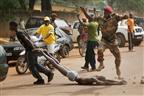RCA: Pelo menos 100 mortos apesar de acordo de paz
