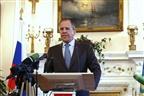 """""""Este género de acções ameaça as relações russo-americanas"""" Lavrov"""