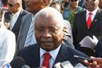 Guebuza afirma desconhecer conteúdo do relatório da Kroll