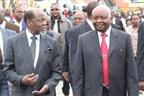 Chissano diz que relatório da Kroll aconselha sobre utilização do bem público