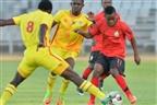 Mambas goleados pelo Zimbabwe