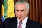 Procurador da República denuncia Temer por corrupção