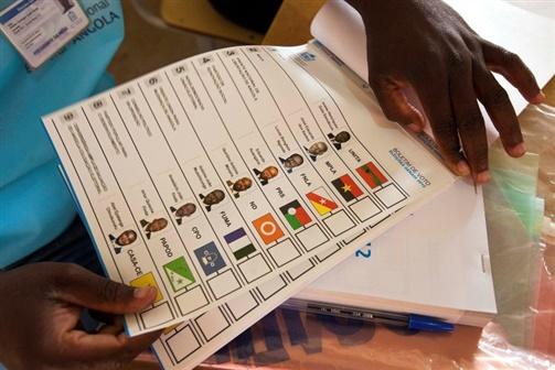 Tribunal Constitucional de Angola apela ao respeito pelos resultados eleitorais