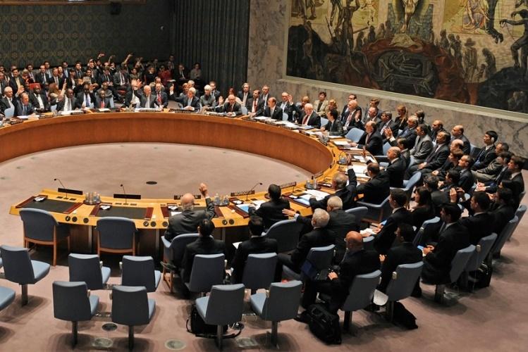 Folha de Maputo  Notcias  Nacional  ONU investiga violao de