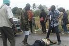 Acidente mata 13 pessoas na Manhiça