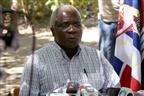 Dhlakama espera que congresso da Frelimo contribua para paz efectiva