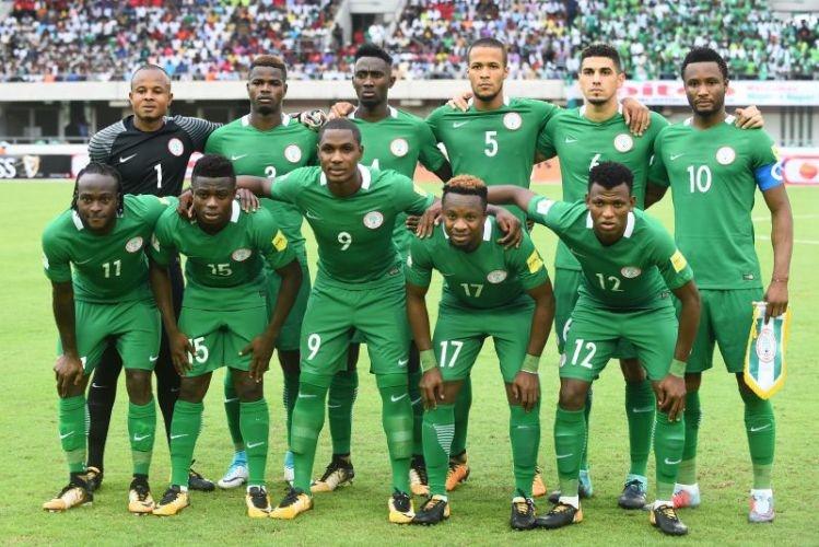 693e5a94ea Folha de Maputo - Notícias - Desporto - Mundial 2018  Nigéria é a ...