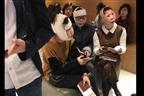 Chinesas impedidas de embarcar após cirurgia plástica