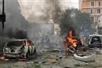 Sobe para 276 número de mortos na Somália
