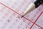 Homem foge de casa para ficar com prémio de lotaria