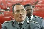 Morreu Weng San - vice-comandante-geral da PRM