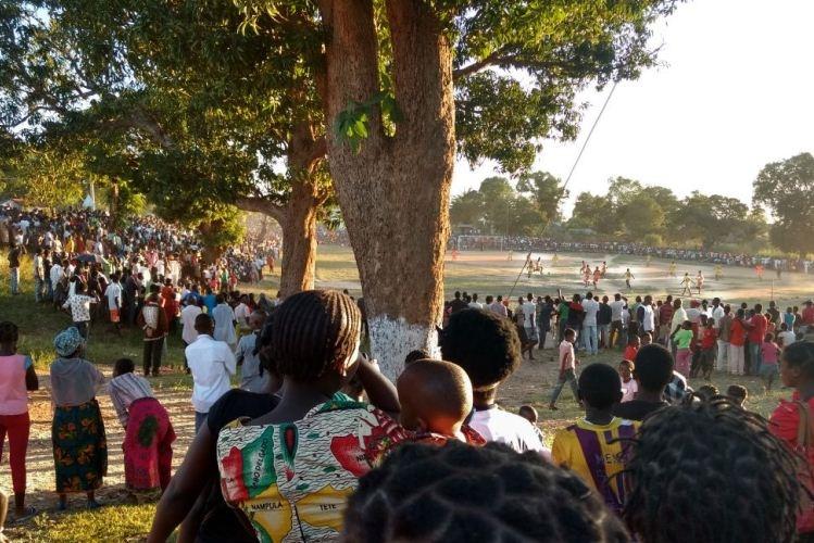 Chupa-sangue: tranquilidade regressa ao distrito de Gilé