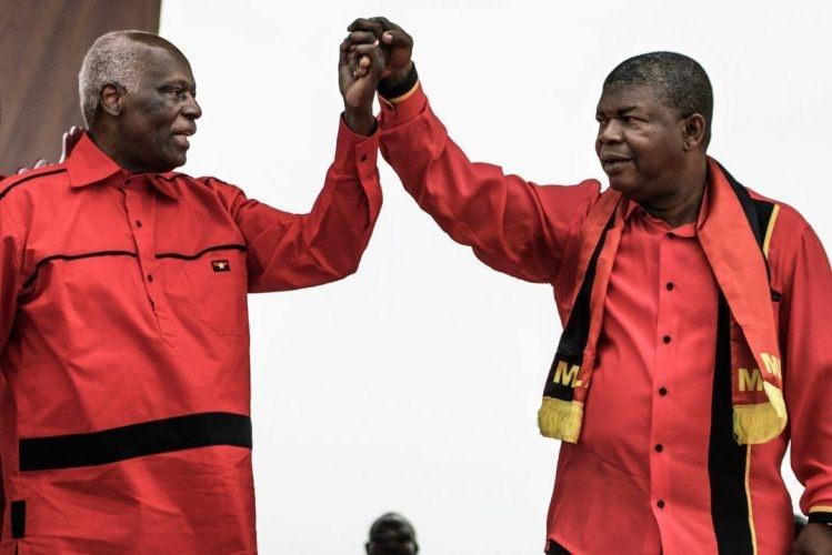 """Presidente de Angola declara """"guerra"""" aos negócios de Eduardo dos Santos"""