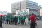 OTM-CS ameaça sair à rua se governo aceitar proposta da CTA