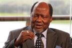 Chissano classifica mudança no Zimbabwe como momento histórico