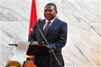 Presidente da República acredita novos embaixadores