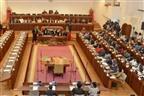 Parlamento aprecia PES para 2018
