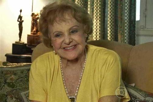 Morreu a actriz brasileira Eva Todor