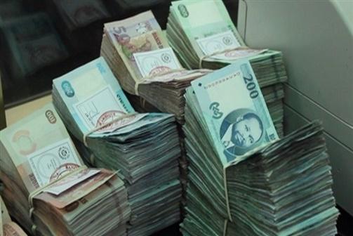 Orçamento para 2018: Governo propõe trezentos e três mil milhões de meticais