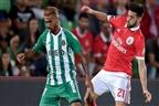Benfica terá um duro teste na Vila do Conde