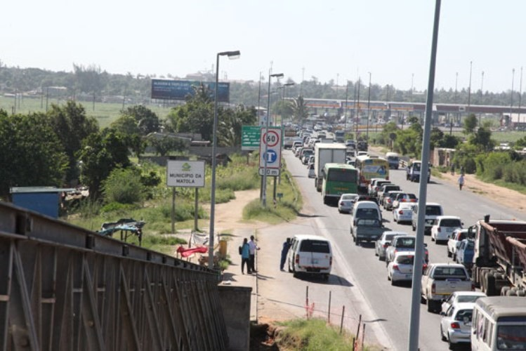 Resultado de imagem para avenida da ONU em Maputo