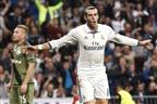 Bale pretende regressar a Inglaterra