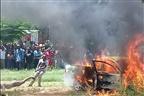 Situação controlada em Zongoene