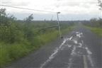 Mau tempo em Nampula: EDM acumulou prejuízos na ordem de 500 mil