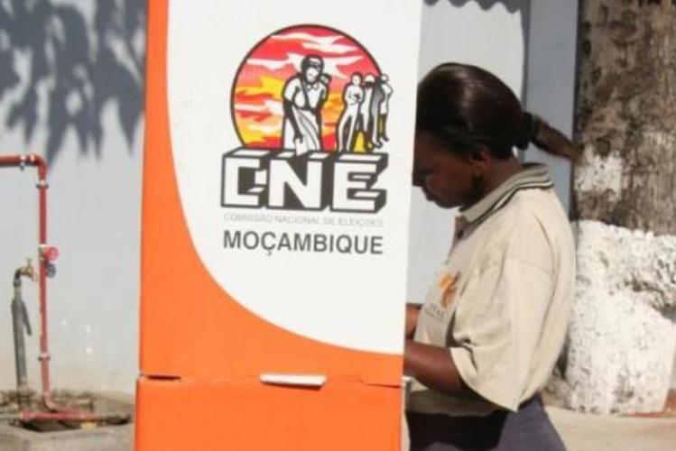 Eleição Intercalar: Tolerância de ponto para município de Nampula