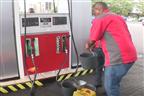 Preços dos combustíveis mantêm-se inalteráveis