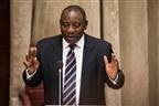 """Ramaphosa quer """"curar as feridas"""" do massacre de Marikana"""