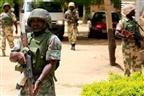 """Nigéria resgata """"algumas"""" estudantes desaparecidas em ataque"""