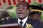 Robert Mugabe diz que resignou pela paz