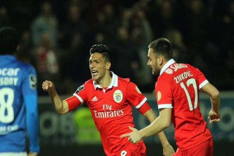 Benfica e FC Porto vencem na 27ª jornada