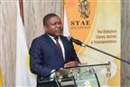 Nyusi diz que eleições serão um grande desafio para a Frelimo