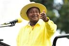 Presidente do Uganda vai proibir sexo oral no seu país