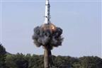 Coreia do Norte suspende lançamentos de mísseis