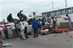 HOJE: Acidente na Circular faz mais de 40 feridos