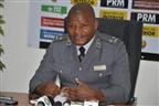 PRM resgata empresário sequestrado em Maputo