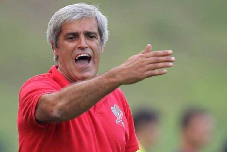 Horácio Gonçalves será apresentado hoje às 16 horas