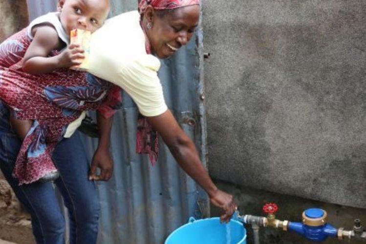 Fim da restrição de água para Maputo e Matola