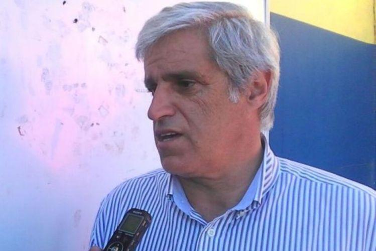 Horácio Gonçalves promete dar alegria aos adeptos
