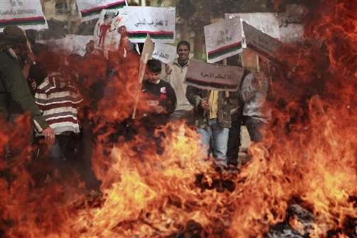 Pelo menos sete mortos em ataque bombista no leste da Líbia
