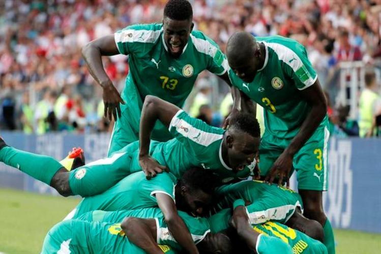 Senegal é a primeira selecção africana a vencer no Mundial 2018