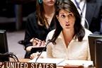 EUA saem do Conselho dos Direitos Humanos da ONU