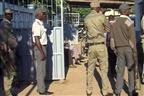 Uma das menores raptadas em Gorongosa já está no convívio familiar