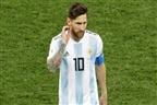 Argentina não ganha a quatro jogos no Mundial