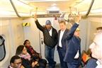 Utentes do Metrobus vão poder efectuar recarregamento nas ATM's