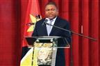 PR Na cimeira da CPLP em Cabo Verde