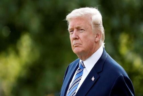 Trump ameaça União Europeia